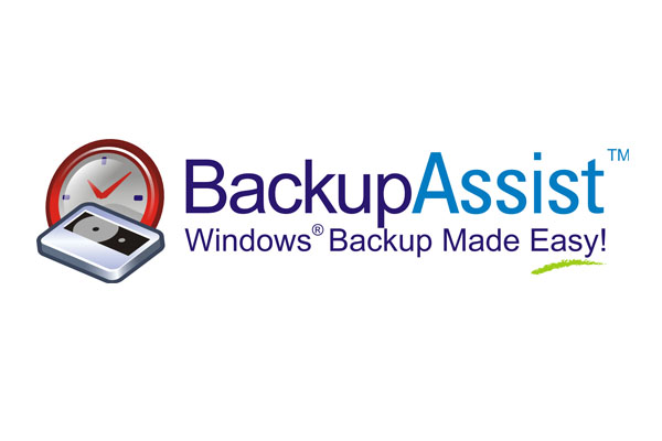Windows Backup Assist
