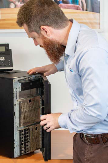 computer repairs sunshine coast