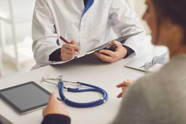 new medical practice