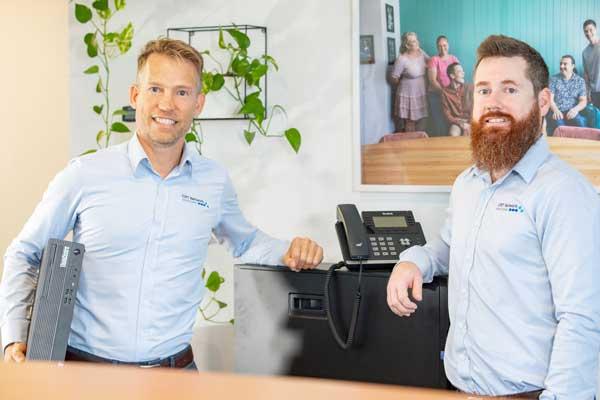Computer Technicians Sunshine Coast
