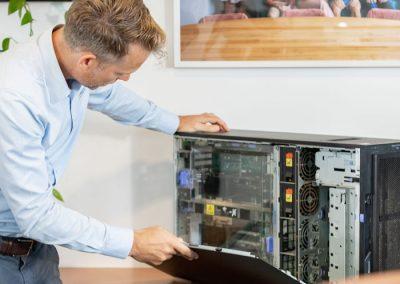 Computer Technician Sunshine Coast