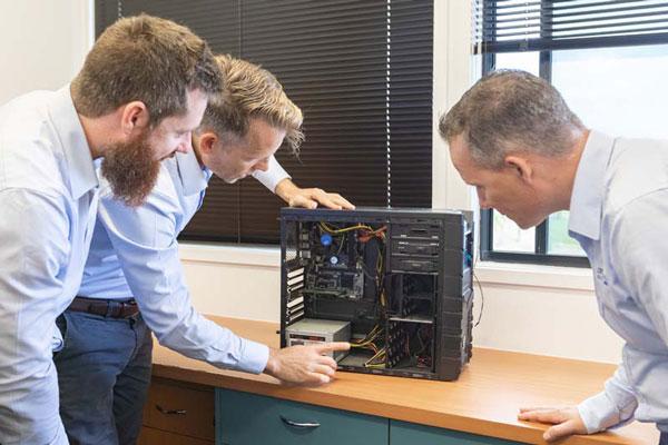 Medical Director IT Support Brisbane