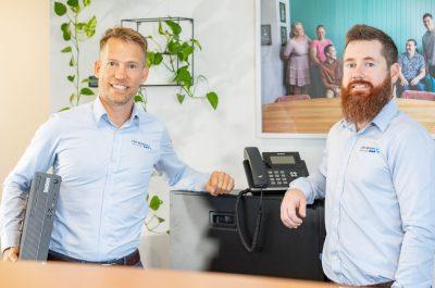 Genie Medical IT Support Brisbane