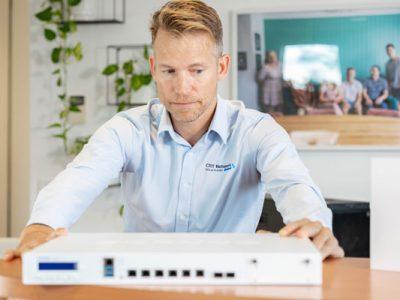 Managed IT Services Brisbane